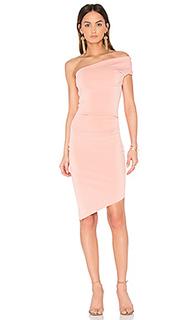 Платье миди india rosa - BEC&BRIDGE Bec&Bridge
