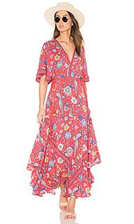 Вечернее платье half moon - Spell & The Gypsy Collective