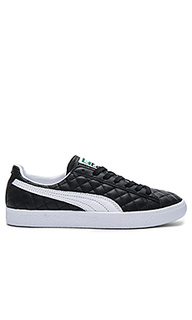 Кроссовки clyde dressed part deux fm - Puma Select