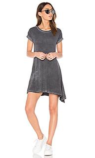 Асимметричное платье - SUNDRY