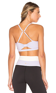 X kate spade cinched bow bra - Beyond Yoga