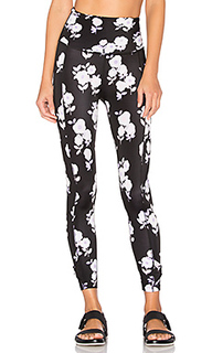 X kate spade cinched side bow legging - Beyond Yoga