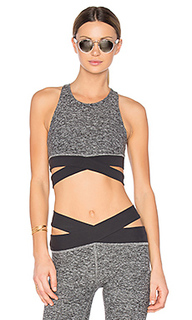 East bound spacedye bralet - Beyond Yoga