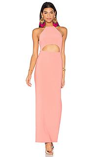 Платье холтер 128 - LPA