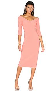 Платье с длинным рукавом 130 - LPA