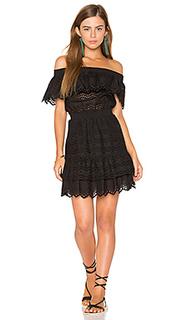 Платье elizabeth - LoveShackFancy