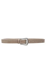 Taos mini nubuck belt - B-Low the Belt