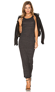 Rib maxi dress - Stateside