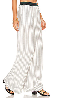Wide leg pull on pant - Free People