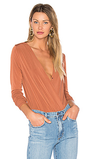 Low v bodysuit - BCBGeneration