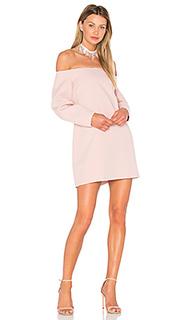 Платье yesenia - BCBGMAXAZRIA
