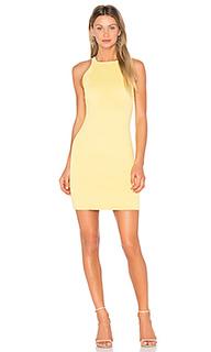 Обтягивающее платье - EGREY