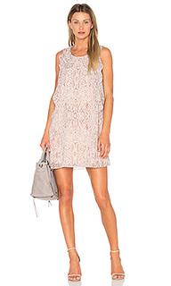 Платье со сборками - BCBGeneration