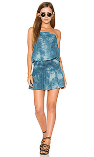 Мини платье good karma - Blue Life