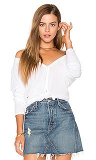 Рубашка с длинным рукавом - Stateside