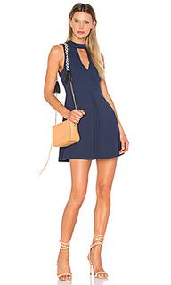 Платье с ложным воротником - BCBGeneration