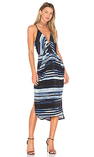 Faux midi dress - BCBGeneration