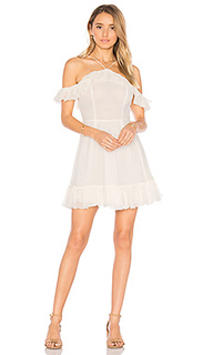 Платье zuni - MAJORELLE