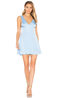 Платье trinidad - MAJORELLE