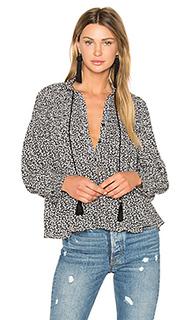 Крестьянская рубаха camellia - Line & Dot