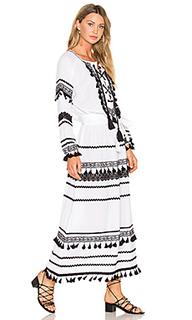 Макси платье malka - Dodo Bar Or