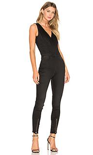 Lynn zip grip sleeveless jumpsuit - G-Star
