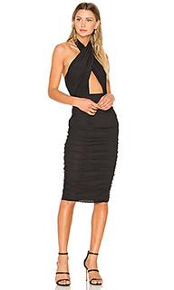 Платье keziah - Misha Collection