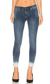 Узкие джинсы lately - RVCA