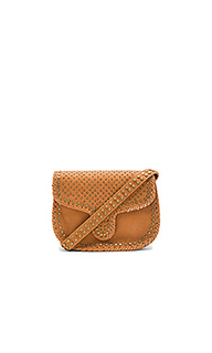 Phoebe medium crossbody bag - Cleobella