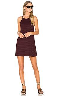 Платье shellox - RVCA