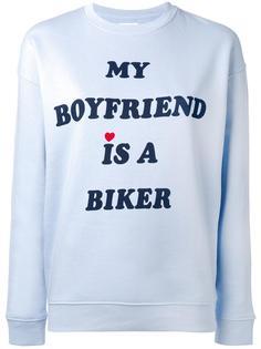 толстовка Biker Boyfriend  Zoe Karssen