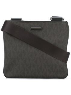 маленькая сумка-почтальонка Michael Michael Kors