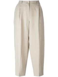 укороченные брюки Nehera