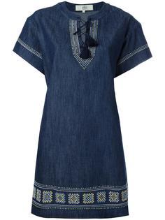 джинсовое платье шифт Vanessa Bruno Athé