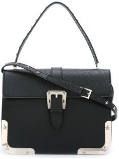 сумка через плечо с верхней ручкой Red Valentino