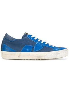 кроссовки Bercy  Philippe Model