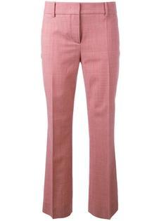 брюки со стрелками Cédric Charlier