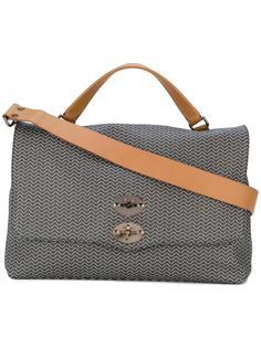 большая сумка на плечо Postina  Zanellato