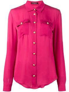 блузка с длинными рукавами Balmain