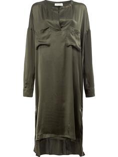 платье с нагрудными карманами Faith Connexion