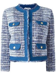 tweed jacket  Pierre Balmain