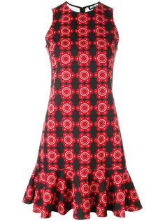 floral print dress Holly Fulton