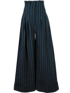 striped pants Jacquemus