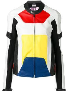 panelled colour block jacket Alyx