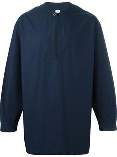 рубашка хенли E. Tautz