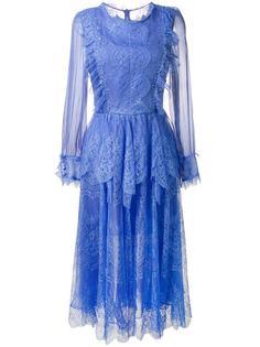 Marshala dress Maria Lucia Hohan