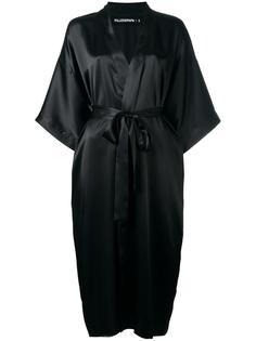 please insert money kimono coat Filles A Papa
