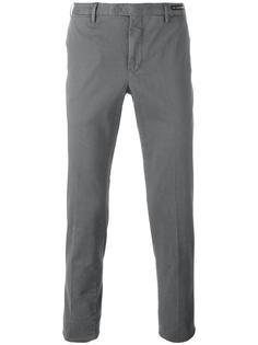 джинсы скинни Pt01