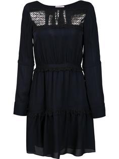 платье Darby Tanya Taylor