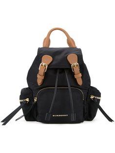 рюкзак с карманами на молнии Burberry